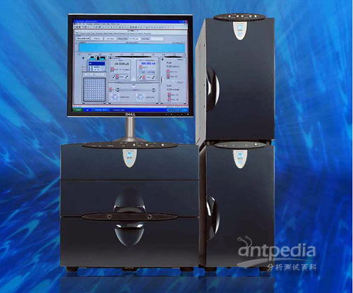 戴安ICS–5000免试剂离子色谱系统
