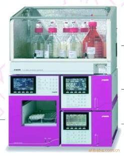 SYKAM(赛卡姆)S-433D 型氨基酸分析仪