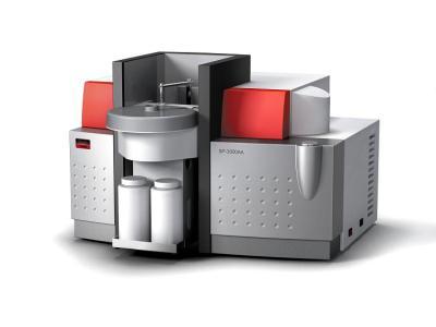 SP-3800系列原子吸收分光光度计